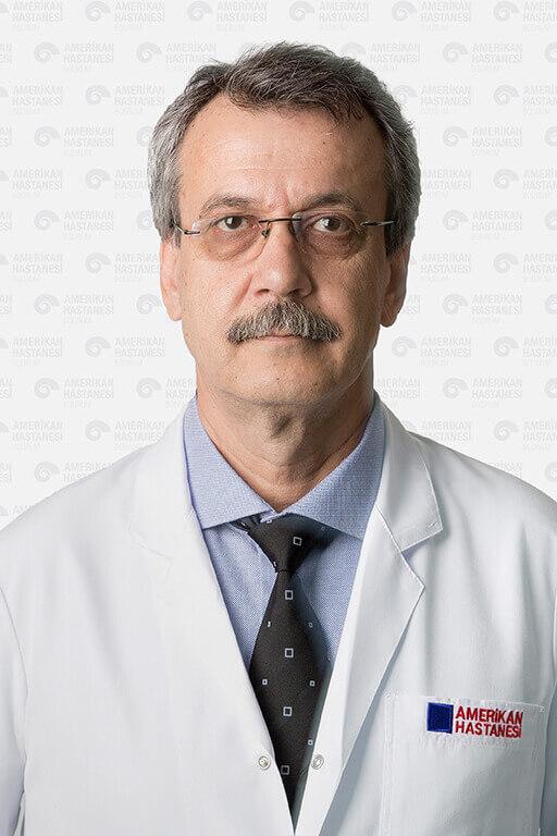 Dr. Erkan Ayaz