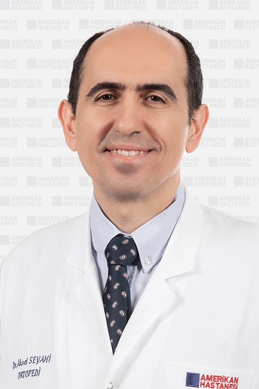 Prof. Aksel Seyahi, M.D.