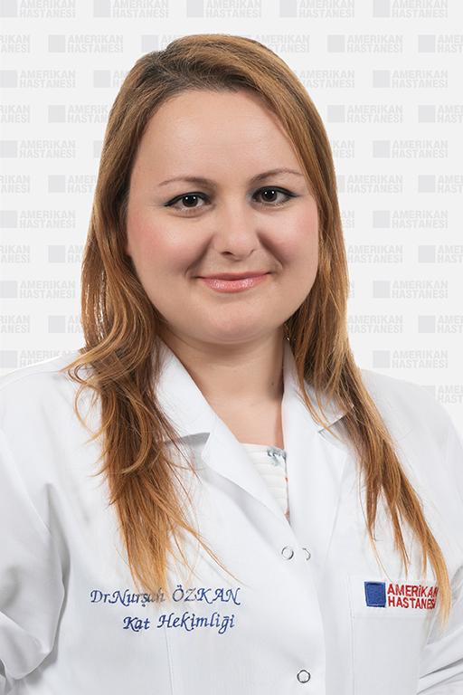 Dr. Nurşah Özkan