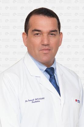 Dr. İsmail Bozkurt