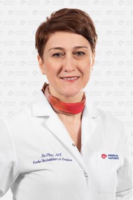 Prof. Oluş Api, M.D.