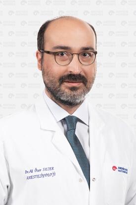 Özer Ali Sezer, M.D.