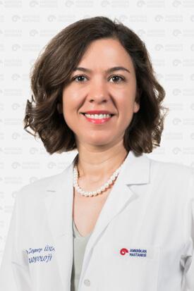 Dr. Zeynep Ünal Kabaoğlu