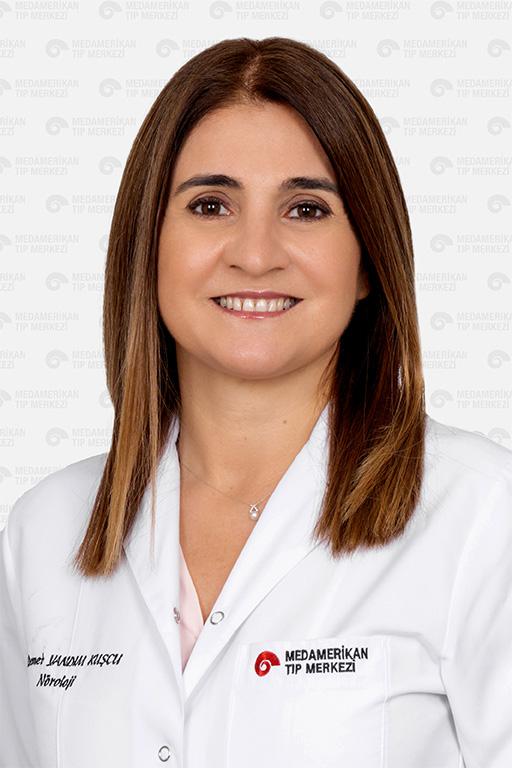 Doç. Dr. Demet Kuşcu