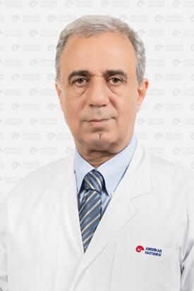 Prof. Macit Arvas, M.D.