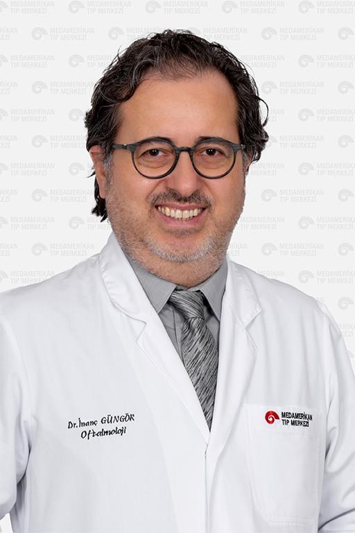 Dr. İnanç Güngör