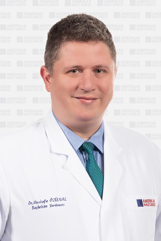 Dr. Mustafa Özünal