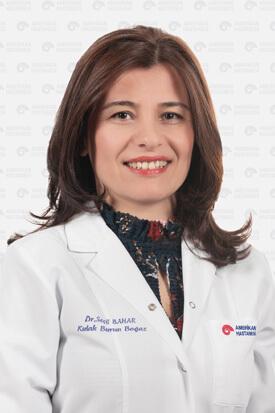 Dr. Seçil Bahar
