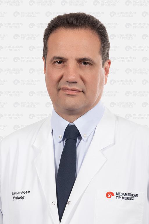 Doç. Dr. Osman Oram