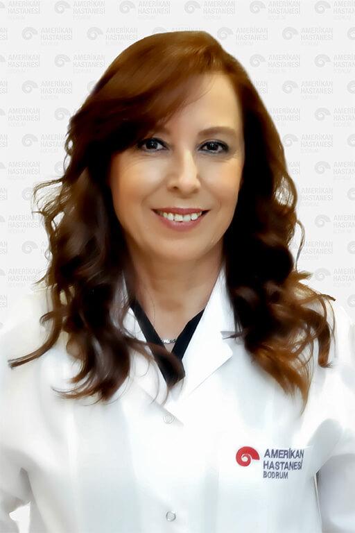 Prof. Dr. Figen Atalay