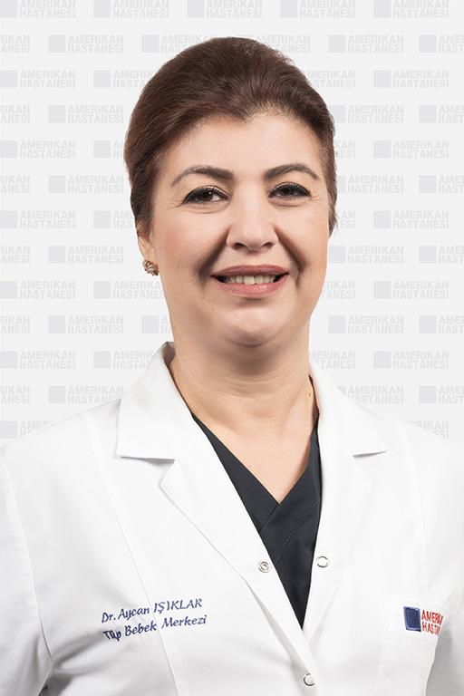 Aycan Işıklar, PhD