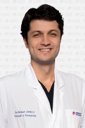 Dr. Mehmet Chodza
