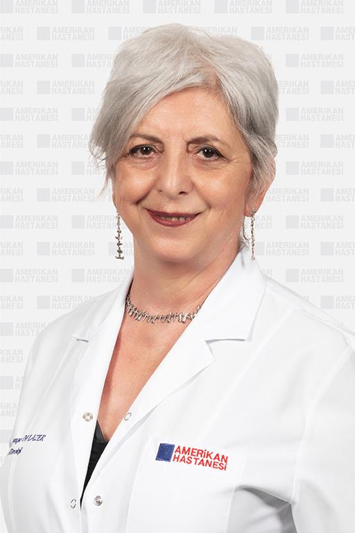 Prof. Dr. Piraye Oflazer