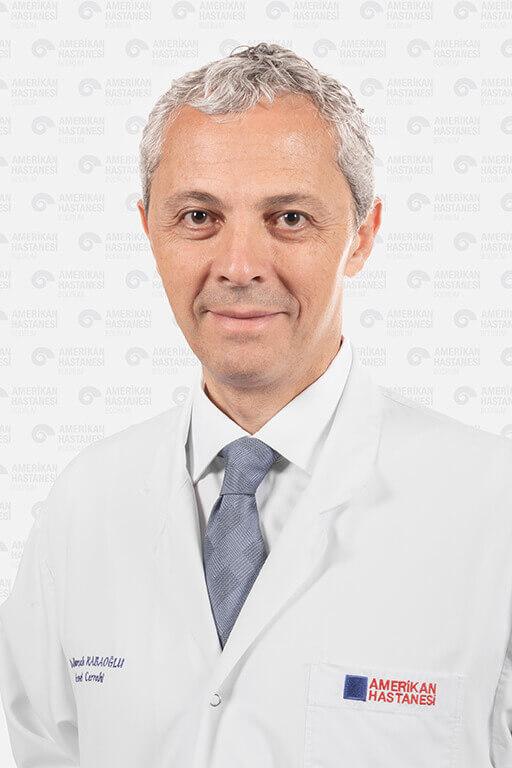 Dr. A. Burçak Kabaoğlu