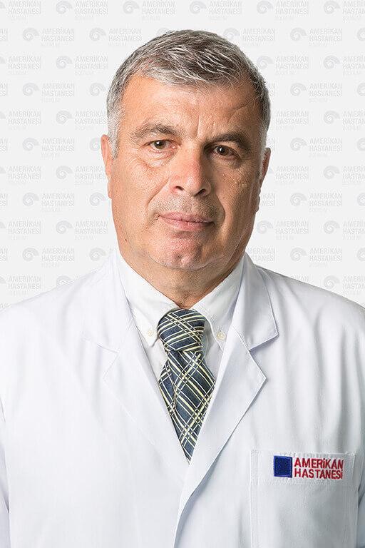 Dr. Burhan Sedat Polat
