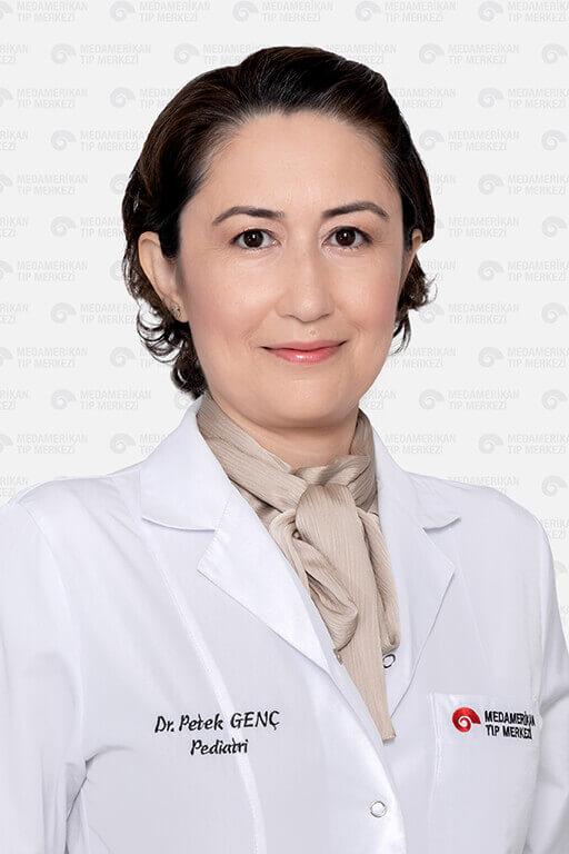 Dr. Petek Genç