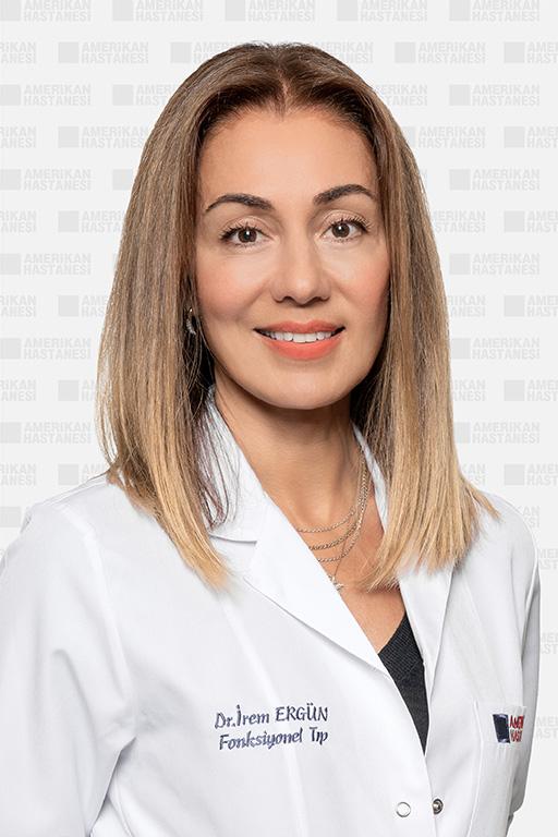 Dr. İrem Ergün