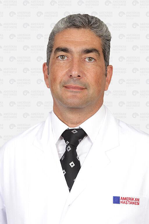 Dr. Salih Oktay