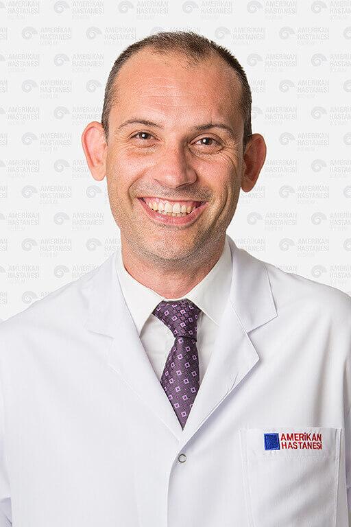 Dr. Barış Coşkun