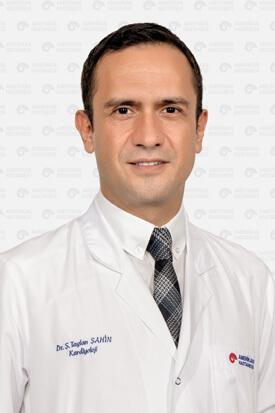Dr. Ş. Taylan Şahin