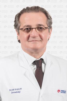 Dr. Halil Bayazıt