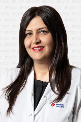 Dr. Hülya Hürmet Özan