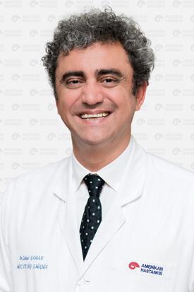 Doç. Dr. Zekai Yaman