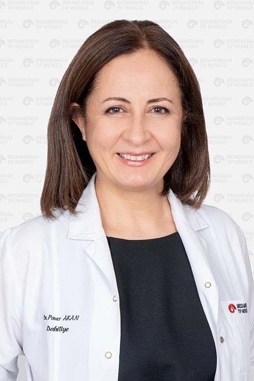Pınar Akan, M.D.