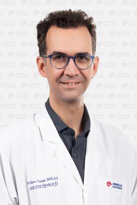 Alper Tunga Doğan, M.D.