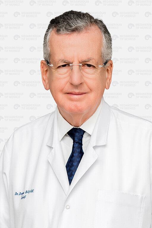 Assoc. Prof. Doğan Başak, M.D.