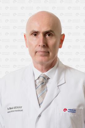 Prof. Bülent Urman, M.D.