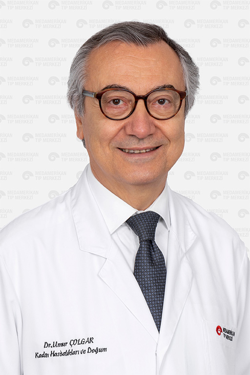 Prof. Dr. Umur Çolgar