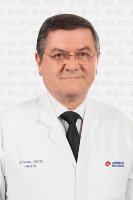Dr. Durmuş Sevinç
