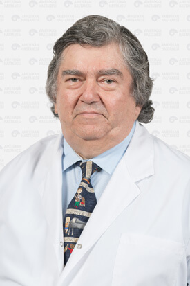 Prof. Cenk Büyükünal, M.D.