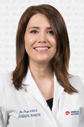 Dr. Özge Eren Akbulut