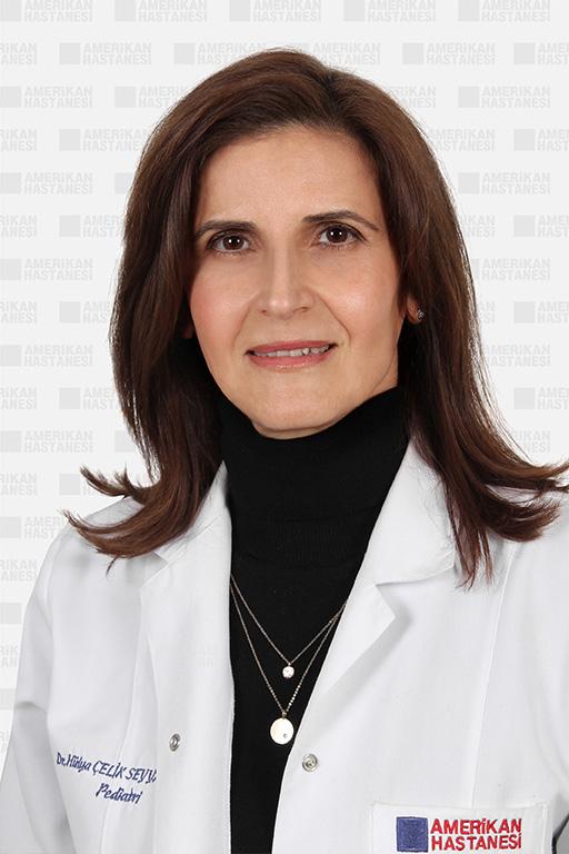 Dr. Hülya Çelik Seyyarsabit