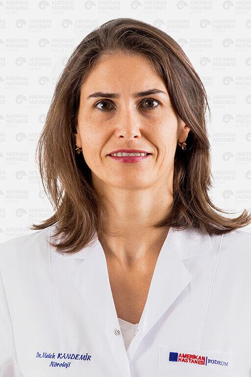 Doç. Dr. Melek Kandemir Yılmaz