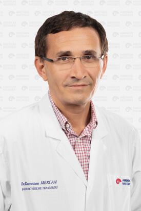 Prof. Ramazan Mercan, M.D.