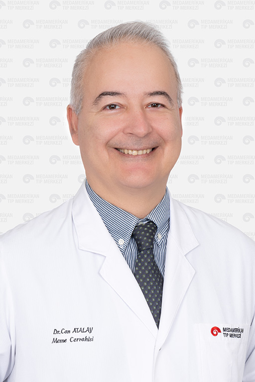Prof. Dr. Can Atalay