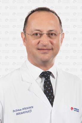 Dr. Erkan Koyuncu