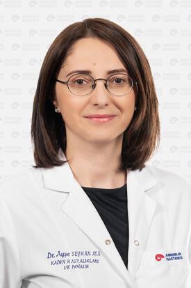 Assoc. Prof. Ayşe Seyhan, M.D.