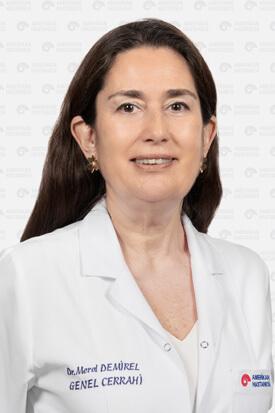 Dr. Meral Demirel