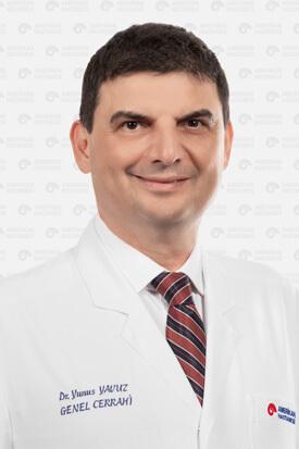 Prof. Dr. Yunus Yavuz