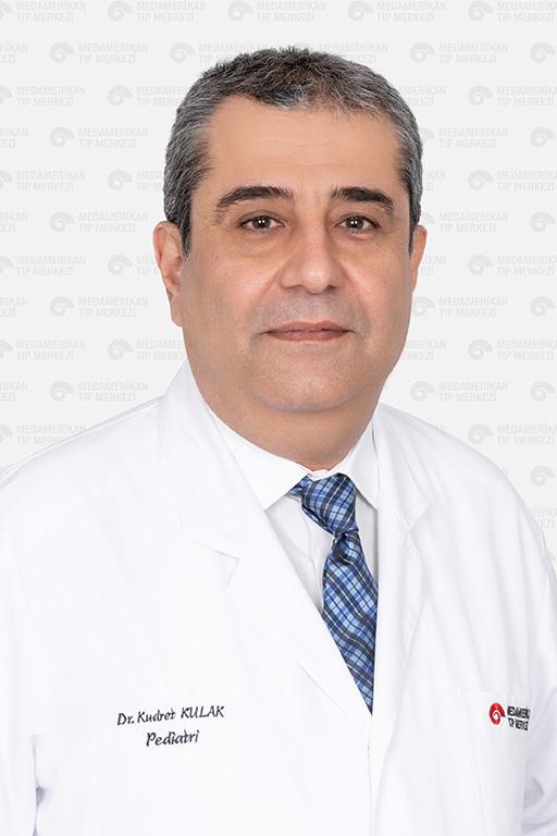 Dr. Kudret Kulak