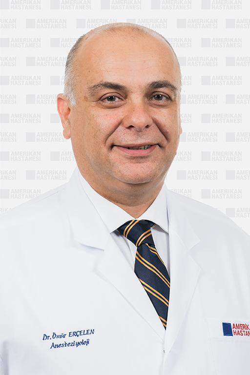 Prof. Ömür Erçelen, M.D.