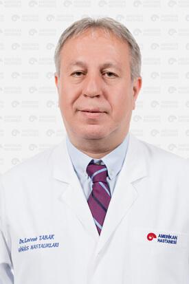 Prof. Levent Tabak, M.D.
