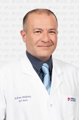 Dr. Evren Akgüneş