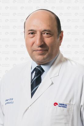 Assoc. Prof. Cihangir Çelik, M.D.