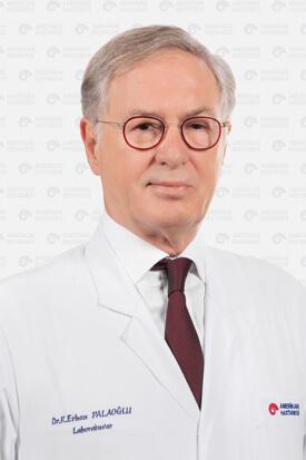 Dr. K. Erhan Palaoğlu