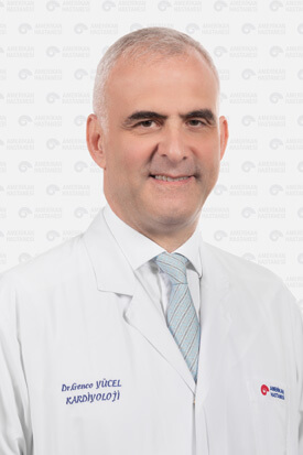 Genco Yücel, M.D.